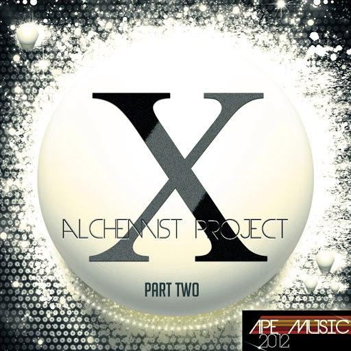 Alchemist Project альбом X Part Two