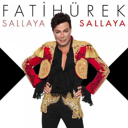 Fatih Ürek альбом Sallaya Sallaya