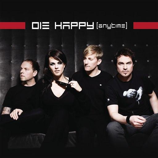 Die Happy альбом Anytime