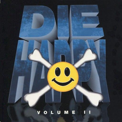 Die Happy альбом Die Happy Volume ll
