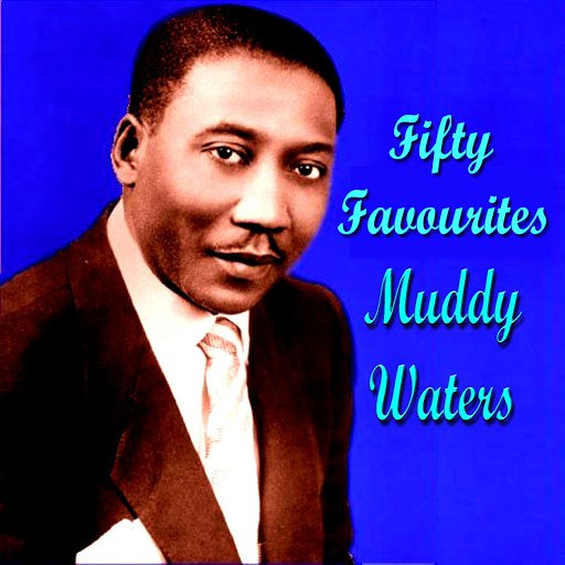 Muddy Waters альбом Fifty Favourites