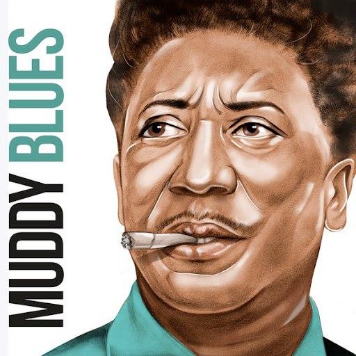 Muddy Waters альбом Muddy Blues