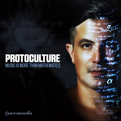 Protoculture альбом Music Is More Than Mathematics (Extended Versions)