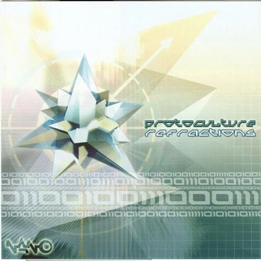 Protoculture альбом Refractions