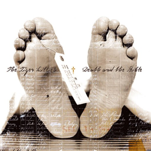 The Tiger Lillies альбом Death and the Bible