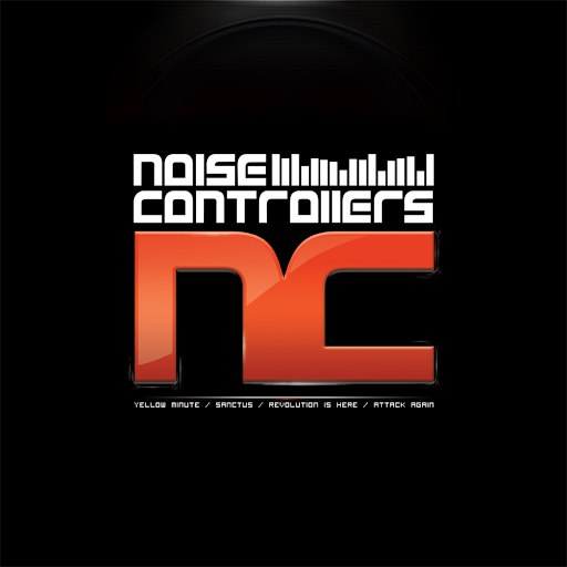 Noisecontrollers альбом Yellow Minute