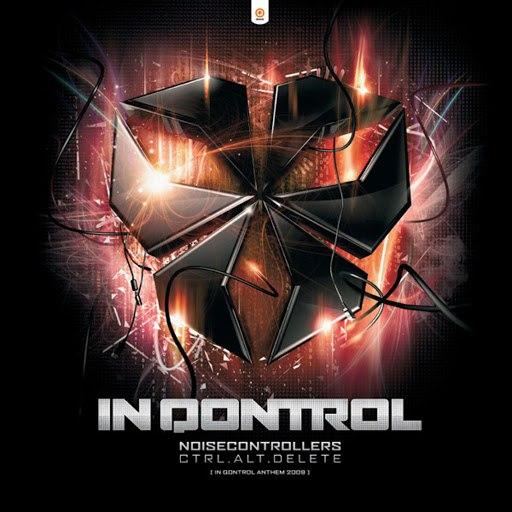 Noisecontrollers альбом CTRL.ALT.DELETE (In Qontrol Anthem 2009)