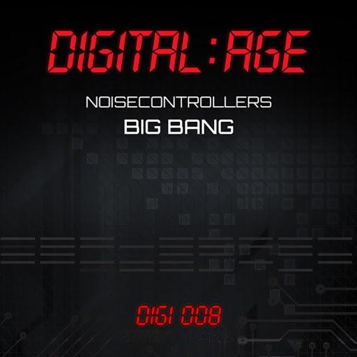 Noisecontrollers альбом Digital Age 008