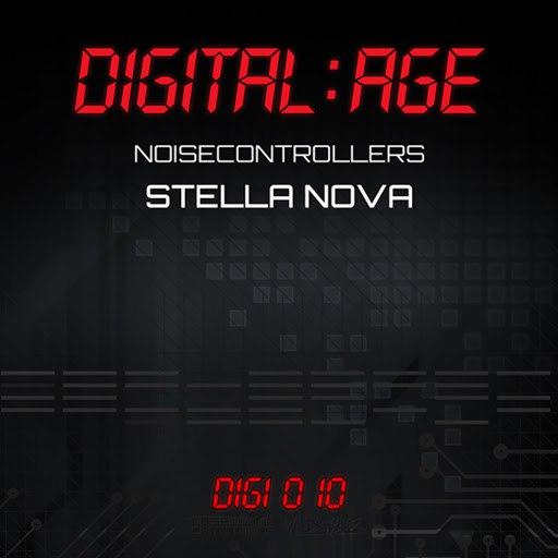 Noisecontrollers альбом Digital Age 010