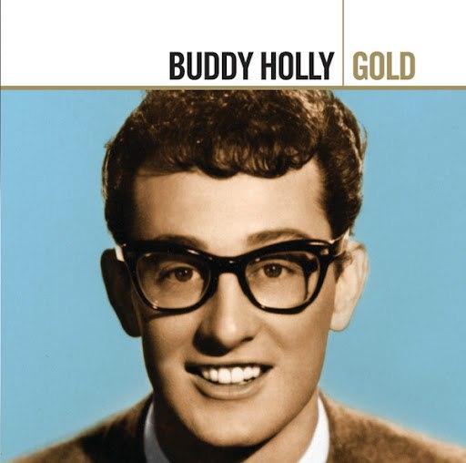 Buddy Holly альбом Gold