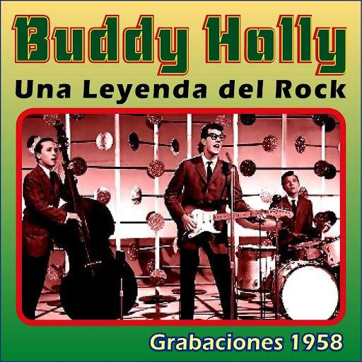 Buddy Holly альбом Una Leyenda del Rock
