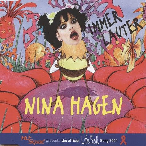 Nina Hagen альбом Immer Lauter