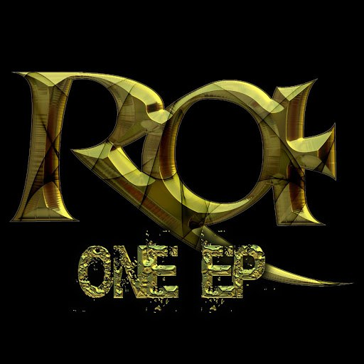 RA альбом One (EP)