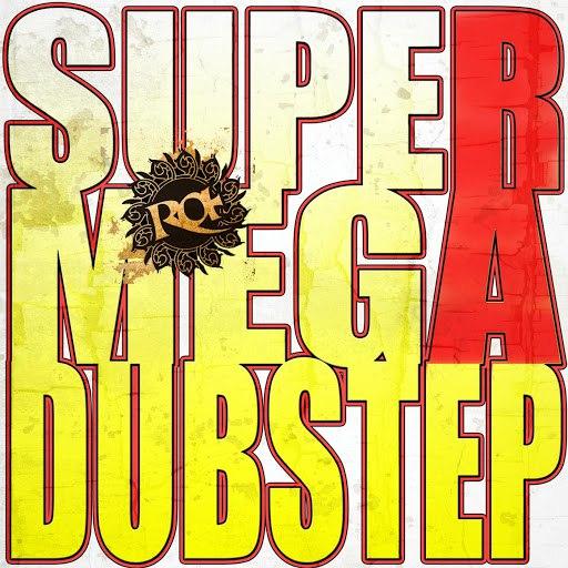 RA альбом Supermegadubstep