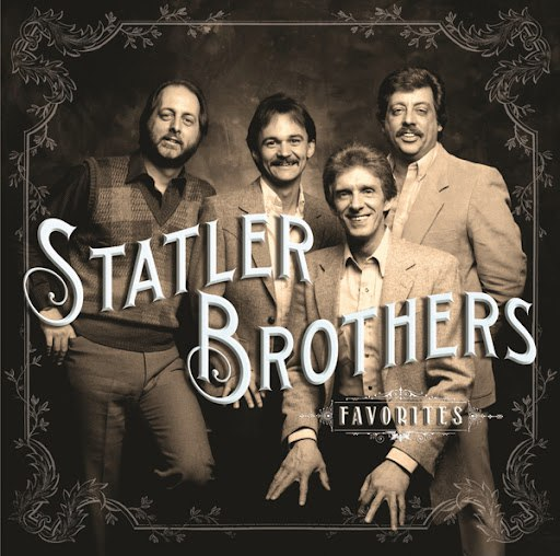 The Statler Brothers альбом Favorites