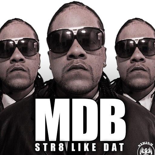 MDB альбом Str8 Like Dat