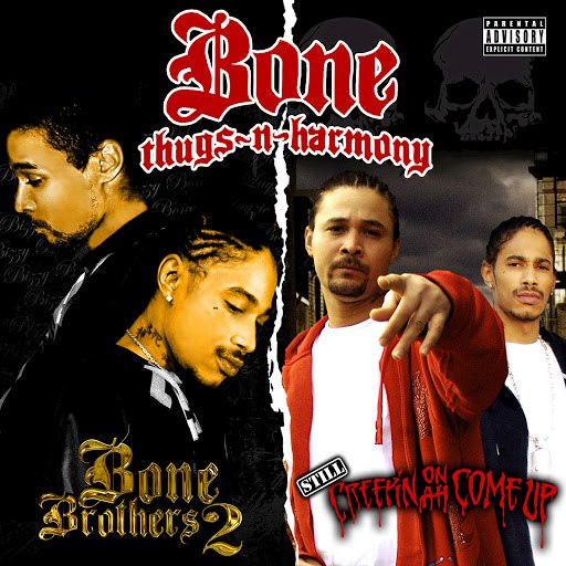 Bone Thugs-N-Harmony альбом Still Creepin on ah Come Up & Bone Brothers 2 (Deluxe Edition)