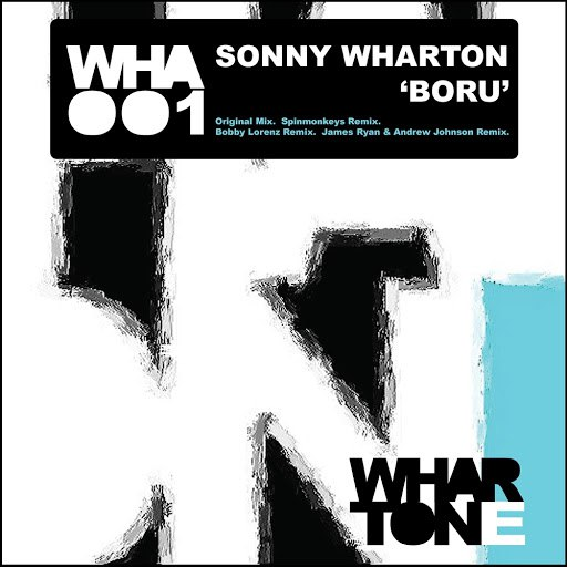 Sonny Wharton альбом Boru