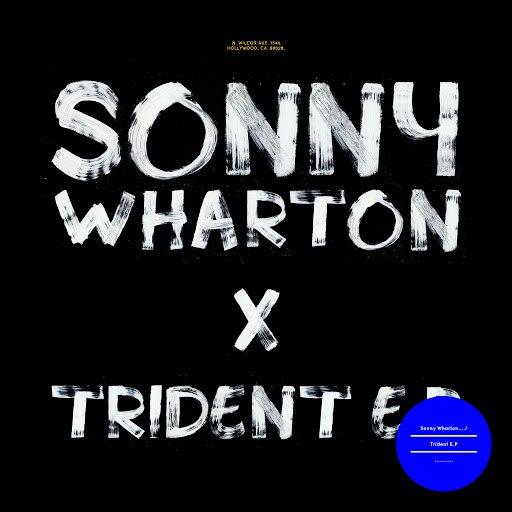 Sonny Wharton альбом Trident