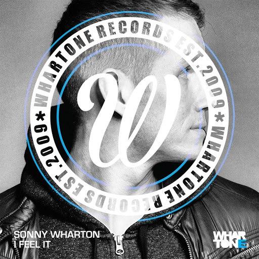 Sonny Wharton альбом I Feel It