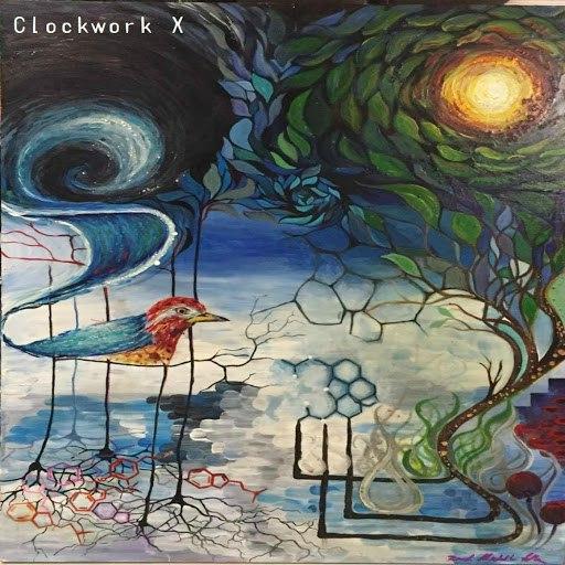 Clockwork альбом X