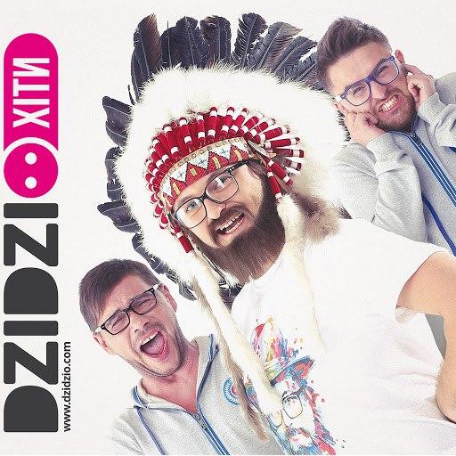 DZIDZIO альбом DZIDZIO Хіти