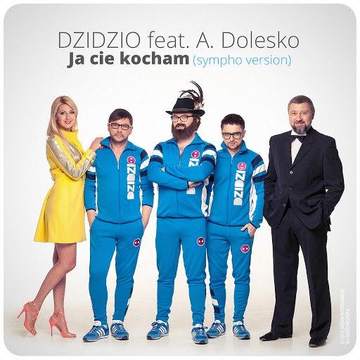DZIDZIO альбом Ja cie kocham