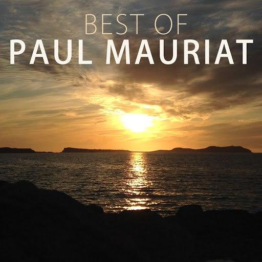 Поль Мориа альбом Best Of Paul Mauriat