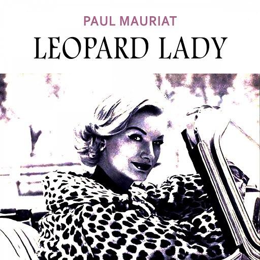 Поль Мориа альбом Leopard Lady