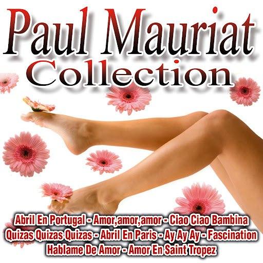 Поль Мориа альбом Paul Mauriat Collection