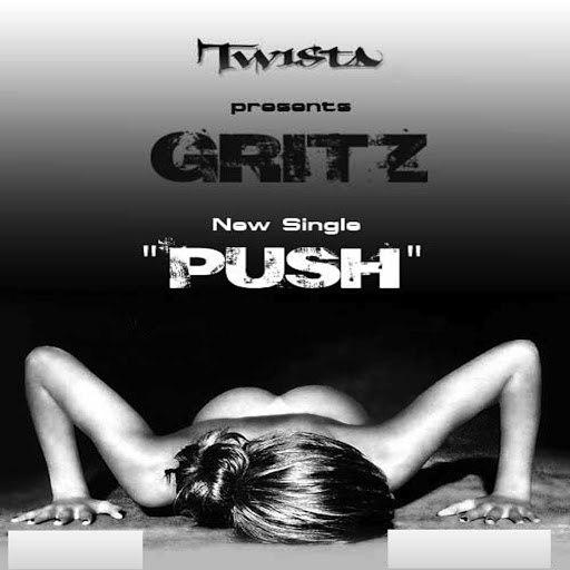 Gritz альбом Push