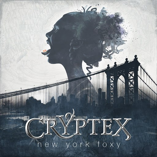 Альбом Cryptex New York Foxy