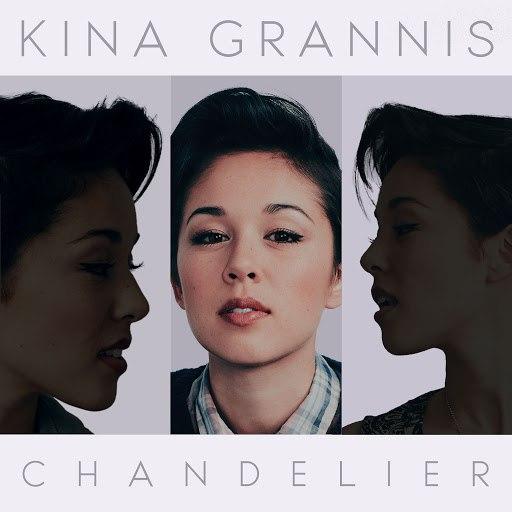 Kina Grannis альбом Chandelier