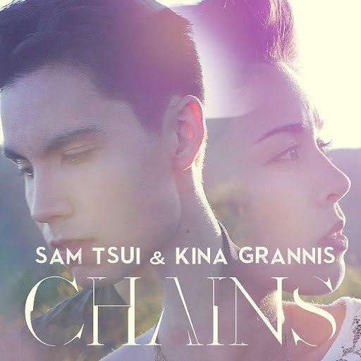 Kina Grannis альбом Chains (Originally Performed By Nick Jonas)