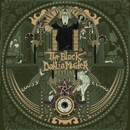 The Black Dahlia Murder альбом Ritual
