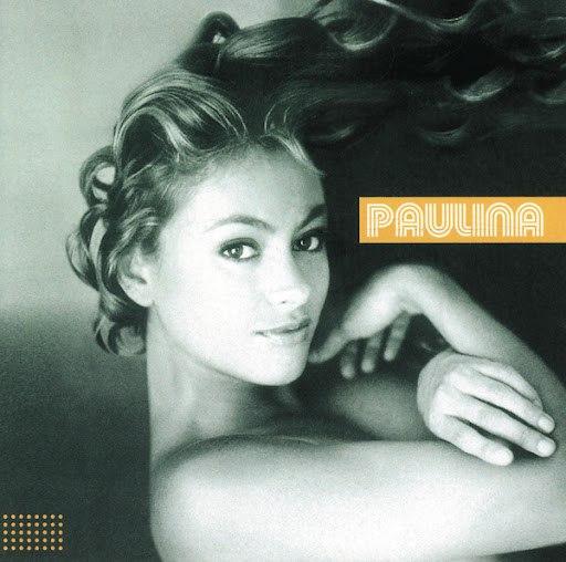 Paulina Rubio альбом Paulina