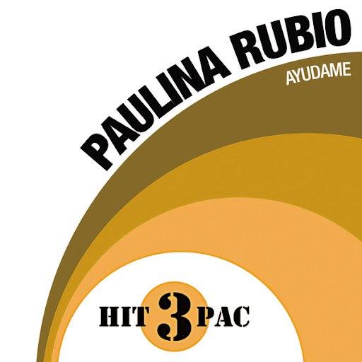 Paulina Rubio альбом Ayudame Hit Pack