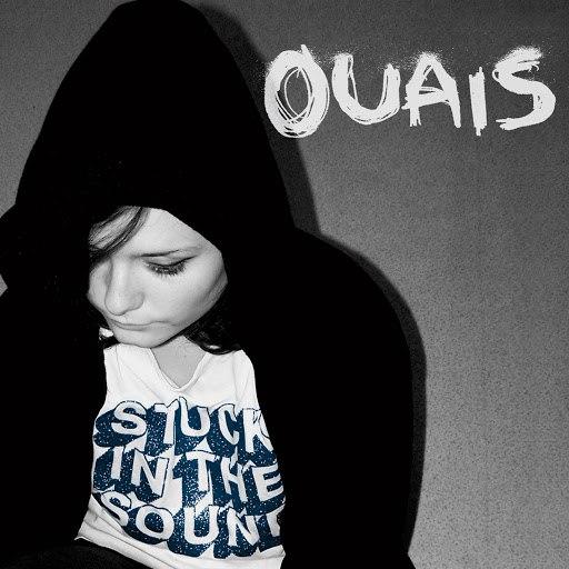 Stuck In The Sound альбом Ouais