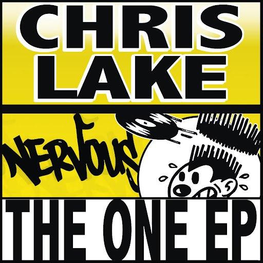 Chris Lake альбом Only One