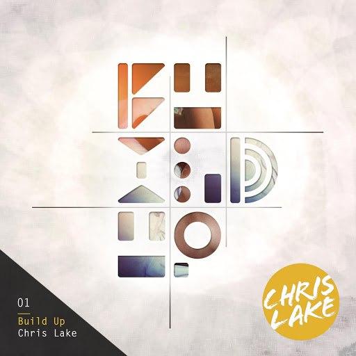 Chris Lake альбом Build Up