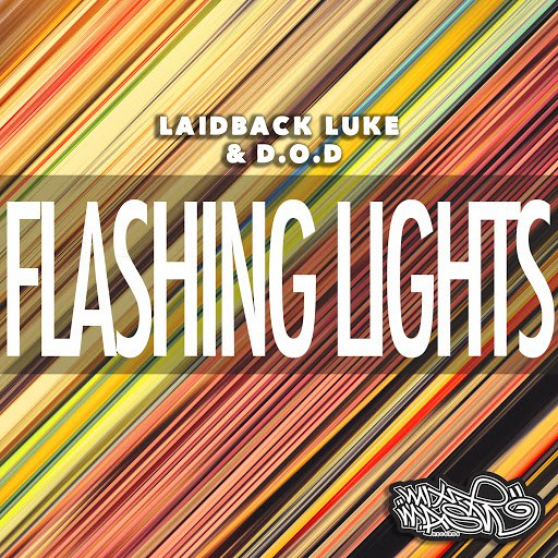 Laidback Luke альбом Flashing Lights