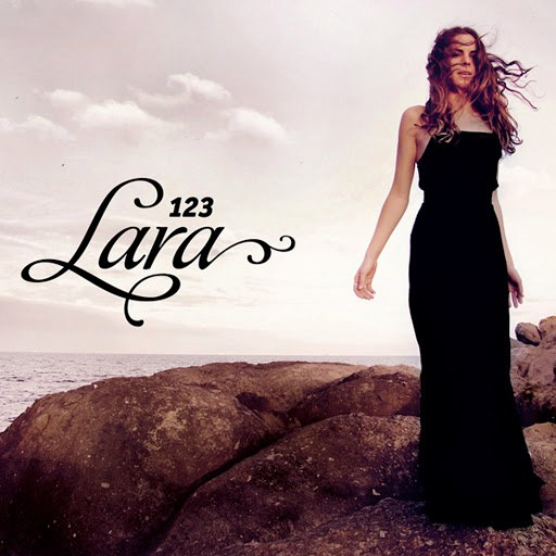123 альбом Lara