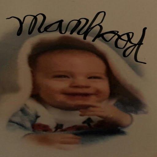 Ants альбом Manhood