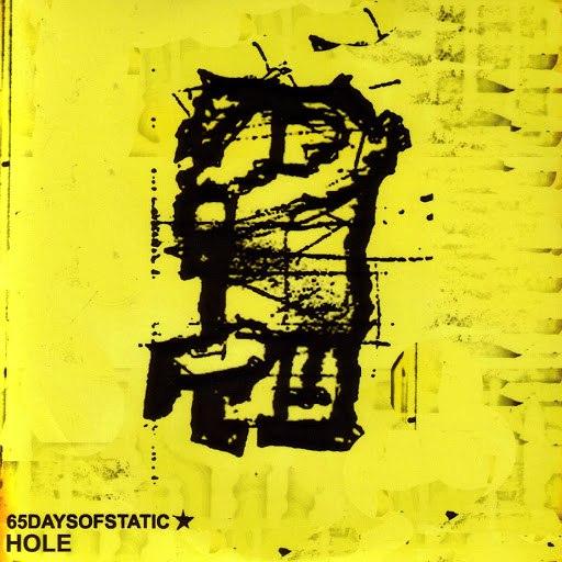 65daysofstatic альбом Hole