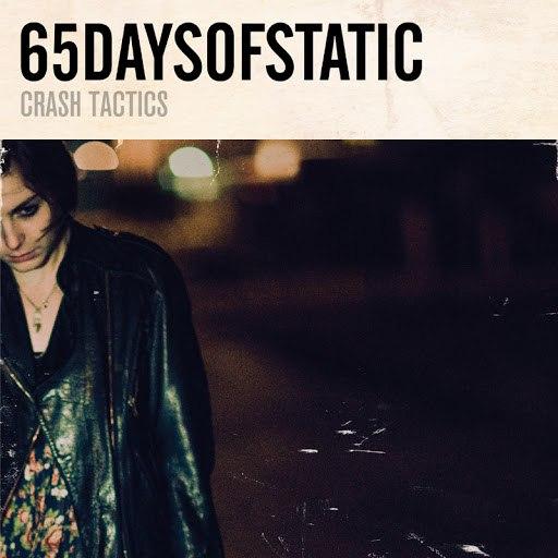 65daysofstatic альбом Crash Tactics