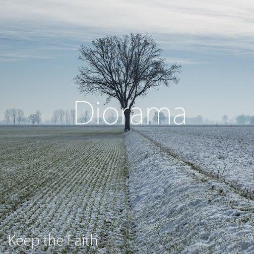 Diorama альбом Keep the Faith - EP