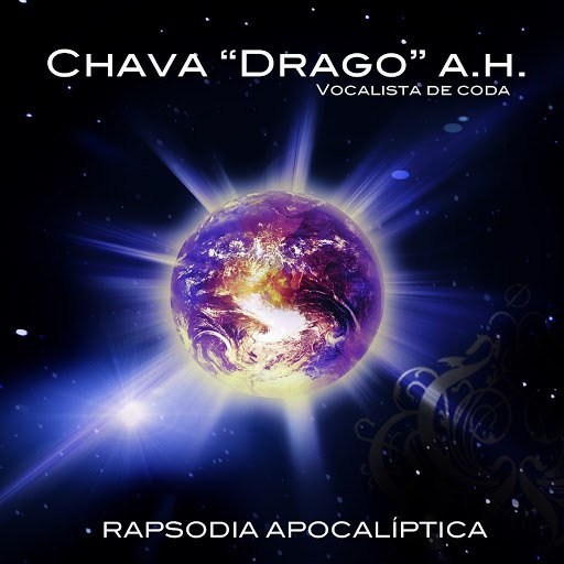 DRAGO альбом Rapsodia Apocalíptica