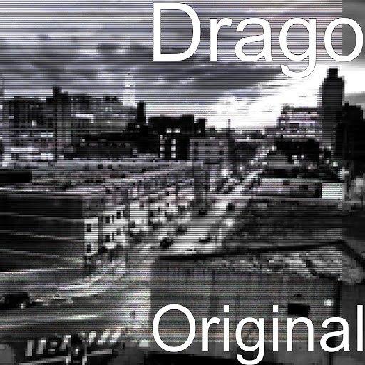 DRAGO альбом Original