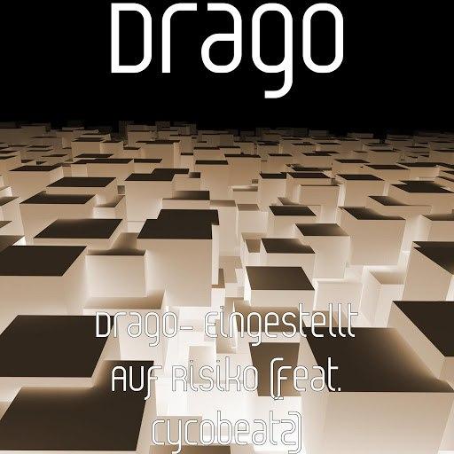 DRAGO альбом Eingestellt auf Risiko (feat. Cycobeatz)
