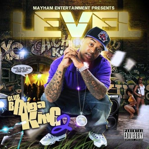 Level альбом Club Banga King 2